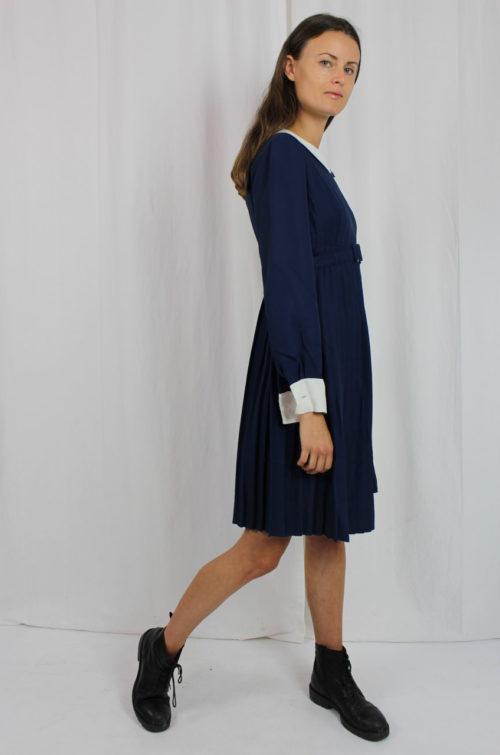 Vintage Kleid mini 60 er Jahre