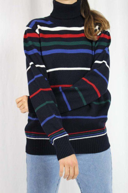 gestreifter Pullover Online kaufen