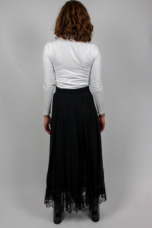 Culotte schwarz Secondhand