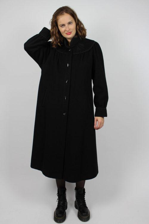 Mantel schwarz Online kaufen
