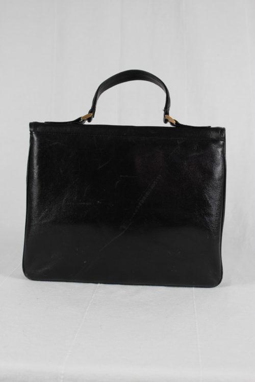Tasche schwarz Tragegriff