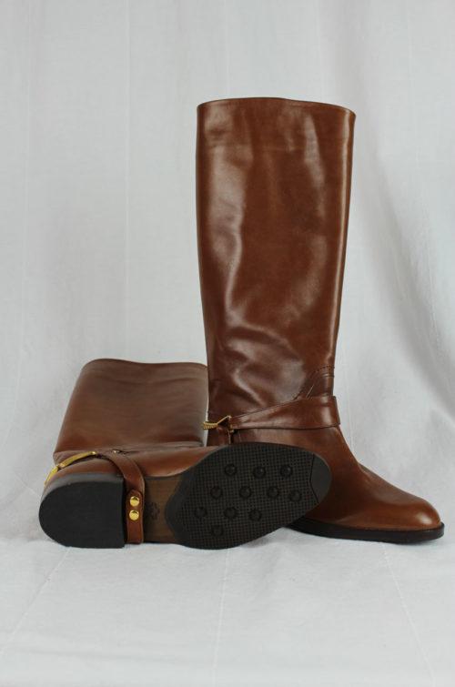 Vintage Stiefel braun