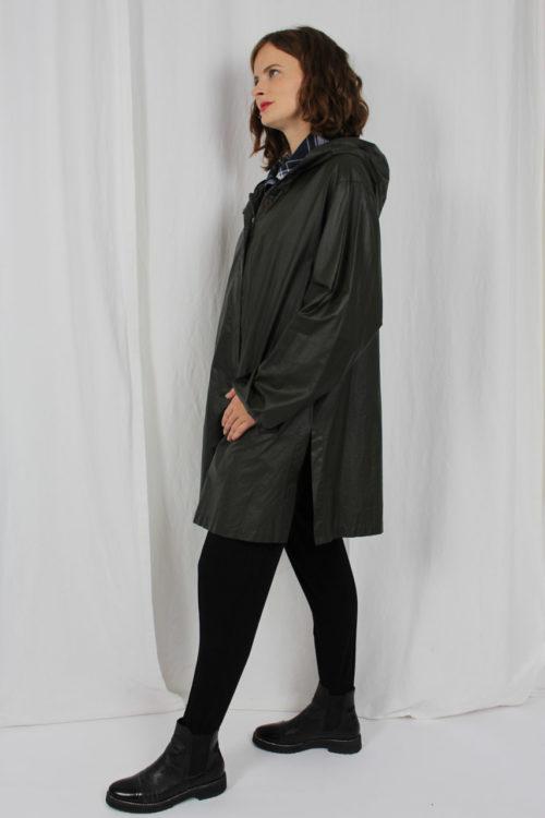 grüne Jacke Online kaufen