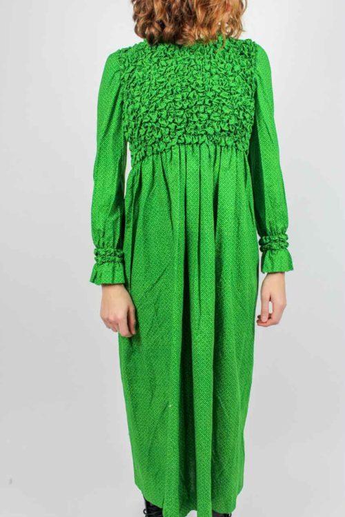 Kleid 70er Jahre Marimekko