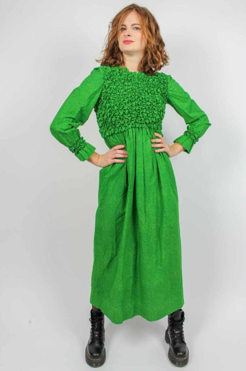 Vintage Kleid Marimekko