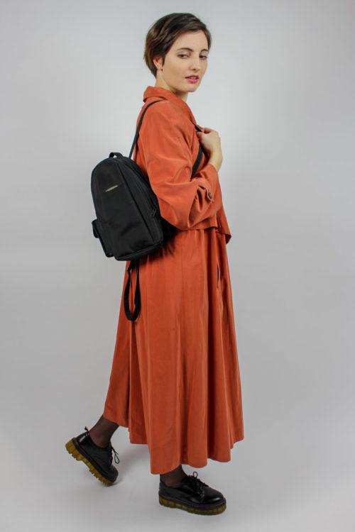 Damen Secondhand Trenchcoat