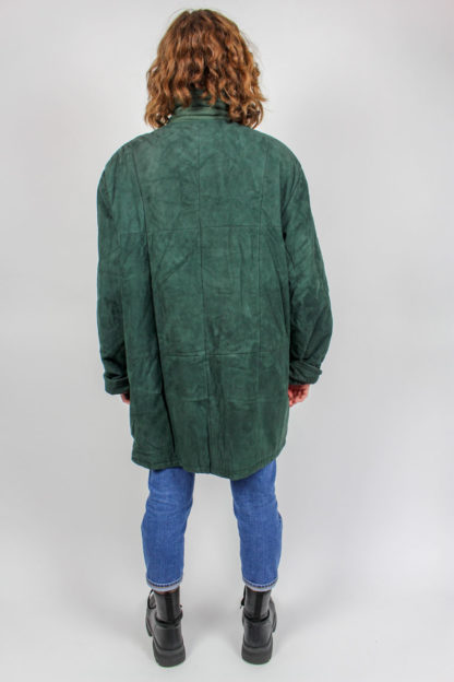 Mantel grün Marke Baronia