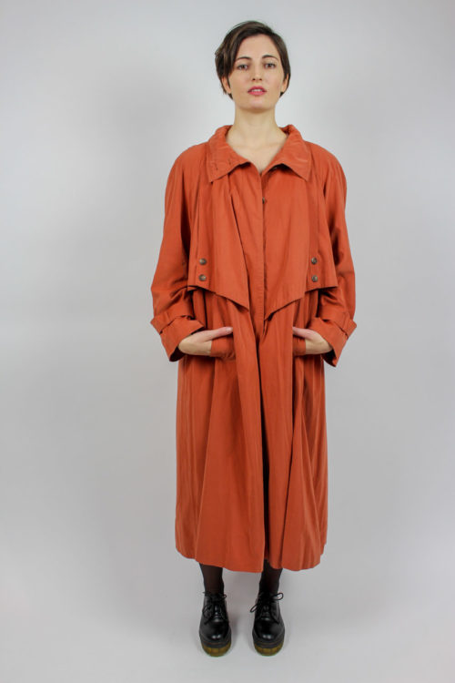 Secondhand Trench Damen