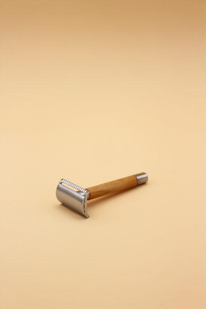 Rasierhobel Holz
