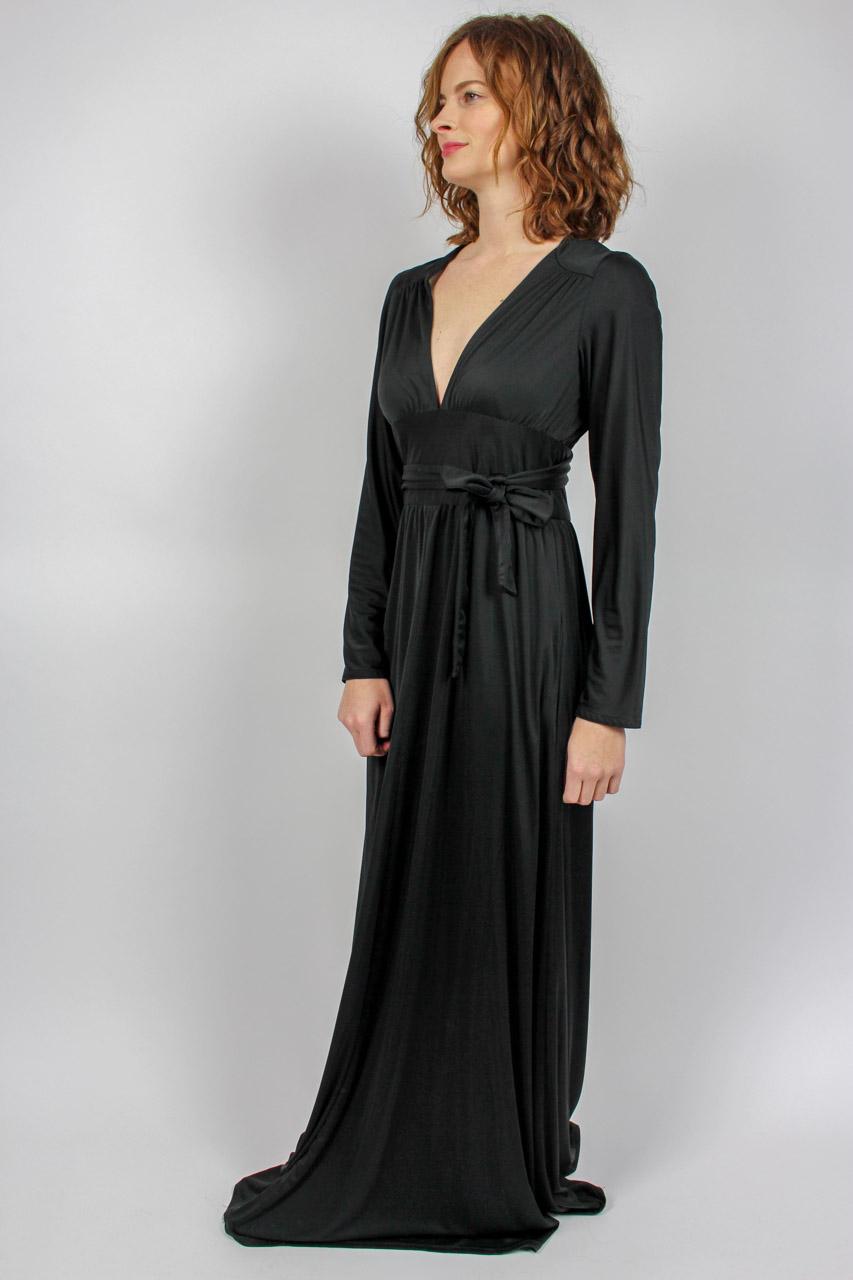 "Vintage Kleid Marguerite Thursby ""Hanna"" | Oma Klara"