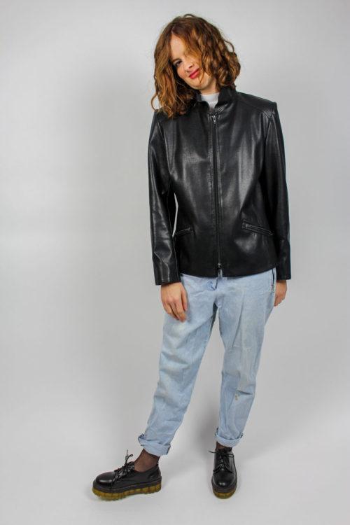Jacke schwarz Online kaufen
