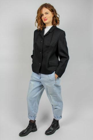 Vintage Blazer kurz