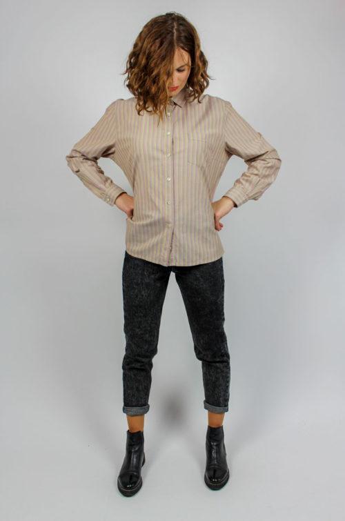 Vintage Bluse Bogner Legat