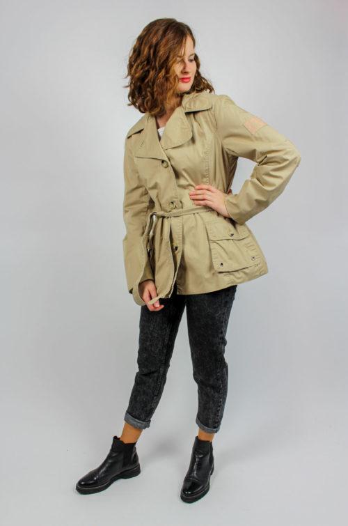 Vintage Jacke Avitano