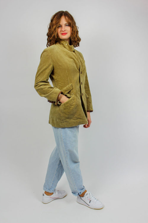 Vintage Jacke Ralph Lauren