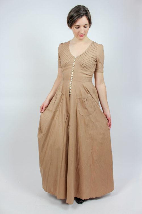 Vintage Kleid Betty Barclay