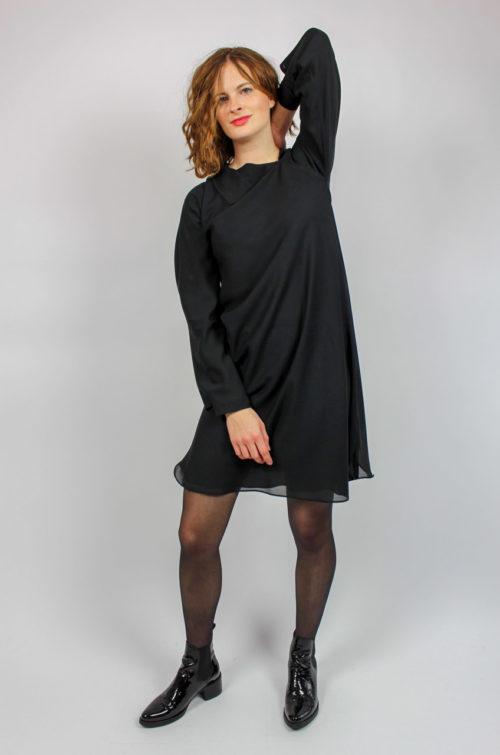 Vintage Kleid Jil Sander