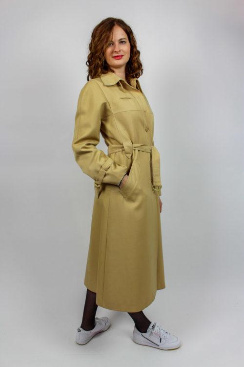 Vintage Trechcoat
