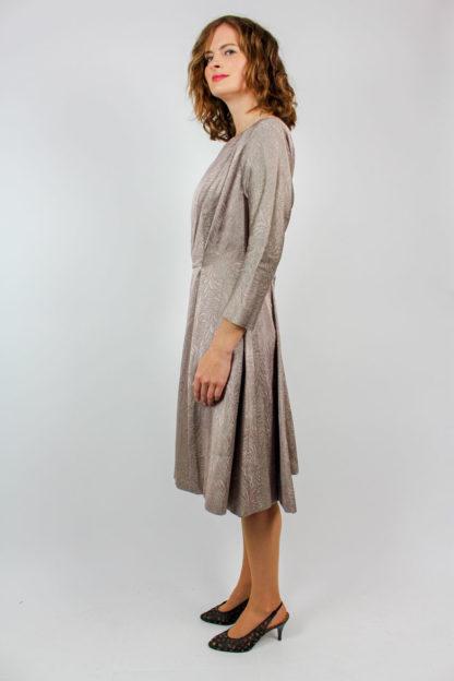 Kleid 50er Jahre Secondhand