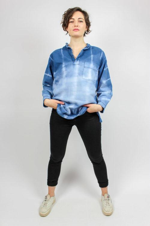 Pulli blau Online kaufen