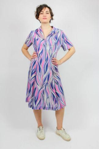Vintage Kleid maßgeschneidert