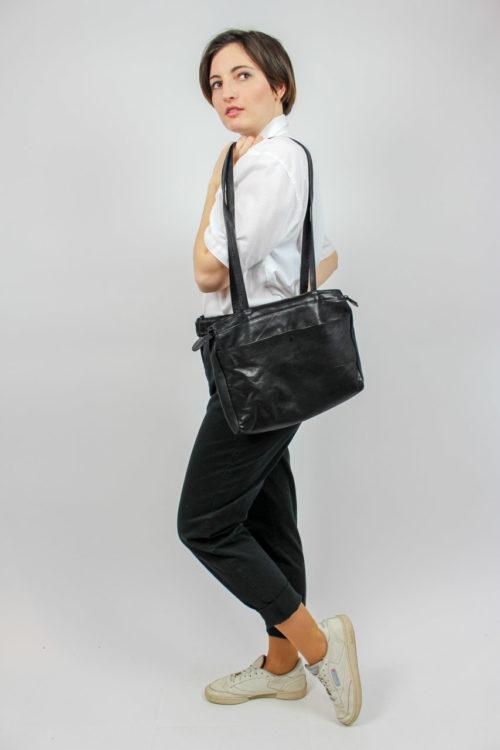 Vintage Tasche Funbag