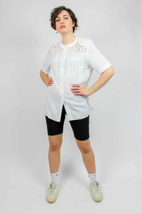 weiße Bluse Online kaufen
