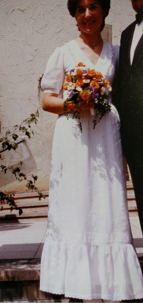 Hochzeitsbild Pfahler 2