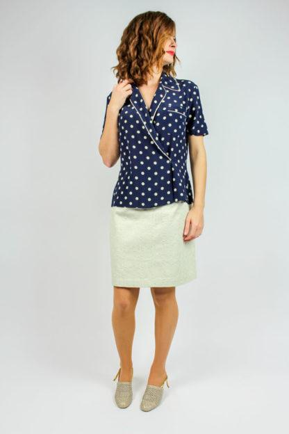 Vintage Bluse Ralph Lauren
