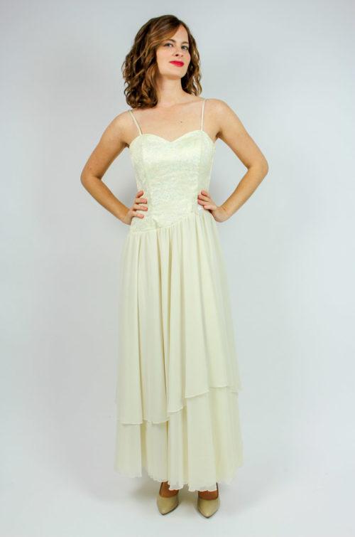cheap for discount dbaaf 01db5 ▷ Vintage Brautkleider & Hochzeitskleider online kaufen ...