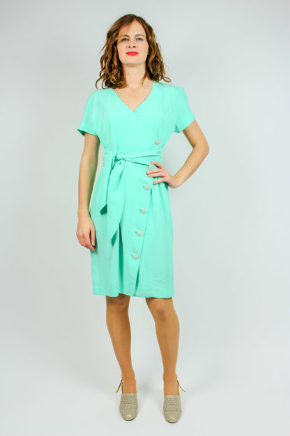 Vintage Kleid Therese Baumaire
