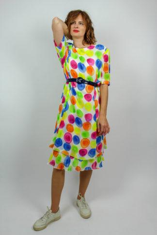 Vintage Kleid Givenchy