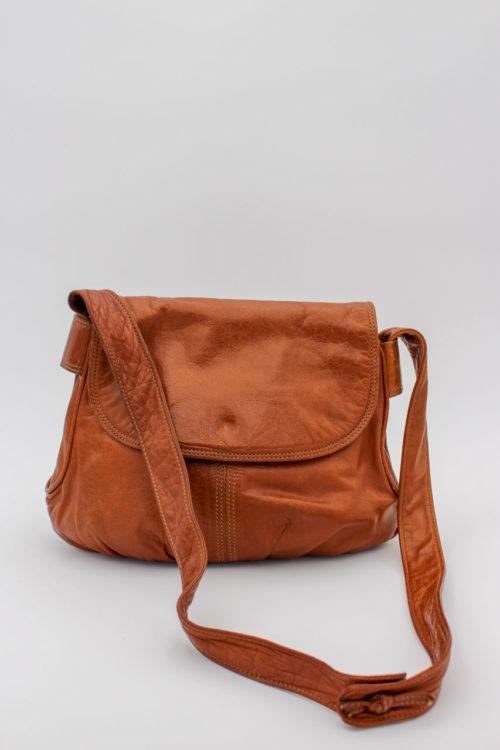Damenhandtasche braun