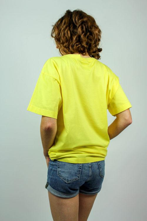 Shirt gelb Escada
