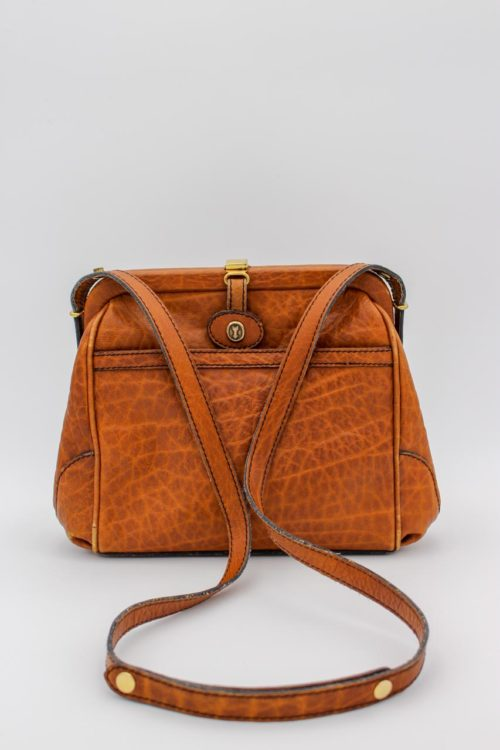 Tasche braun Caracciola