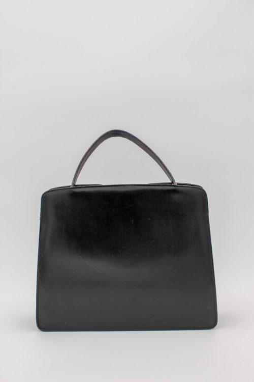 Tasche schwarz Lancel