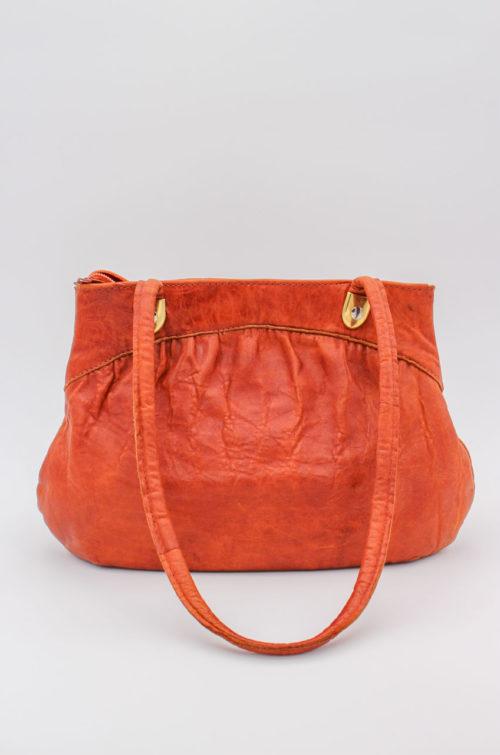 Vintage Handtasche Braun