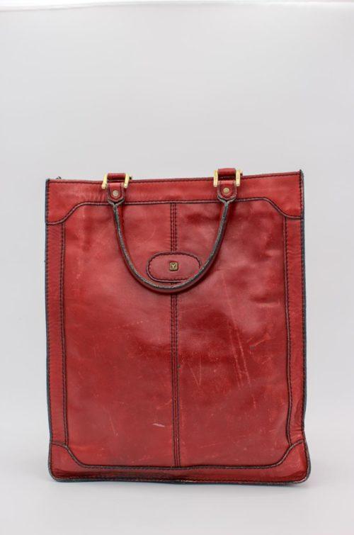 Vintage Shopper braun