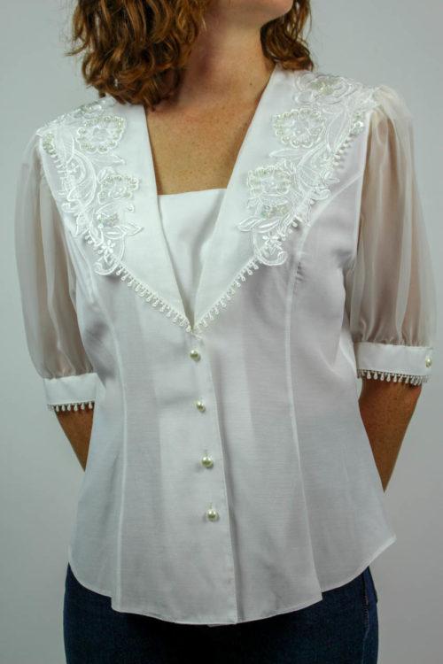 Bluse weiß Online kaufen