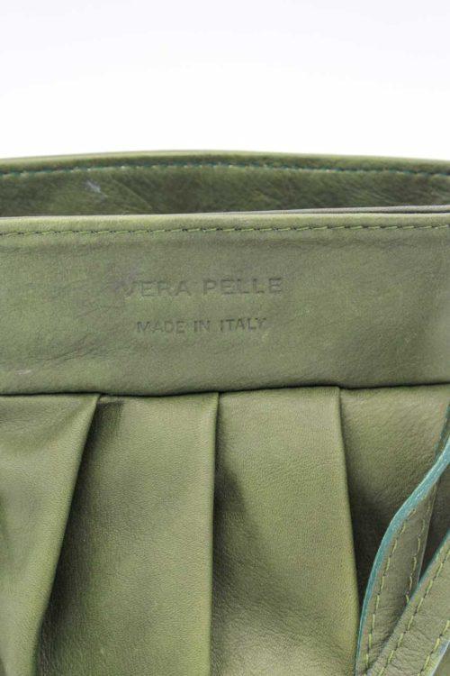 Damenhandtasche grün