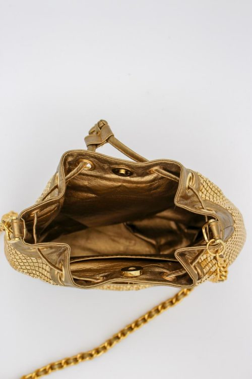 Handtasche braun Secondhand