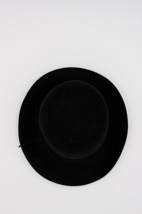 Hut schwarz Secondhand