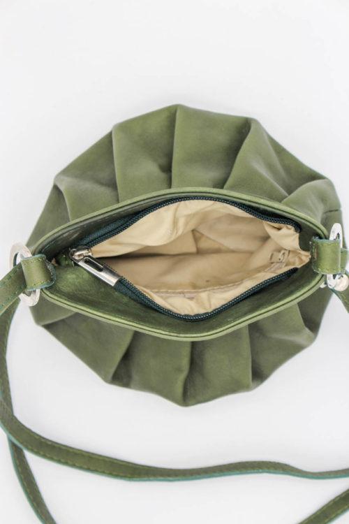 Tasche grün
