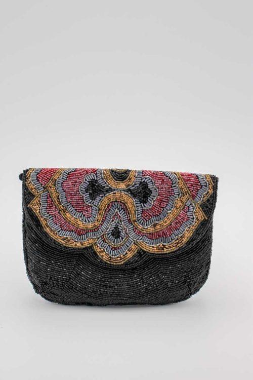 Tasche schwarz Secondhand