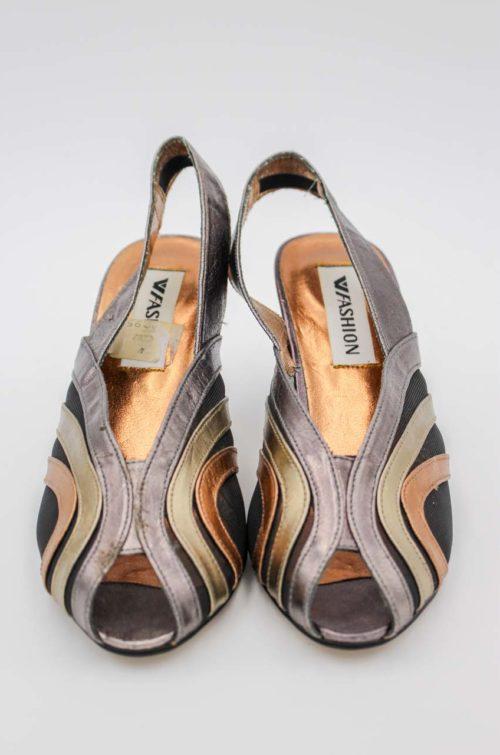 Vintage Sandaletten