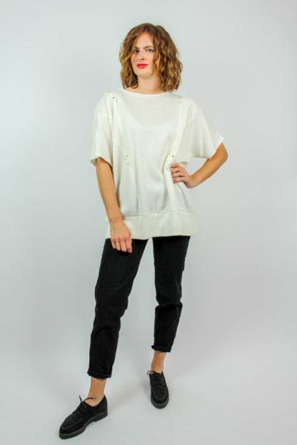 Vintage Shirt kurzarm