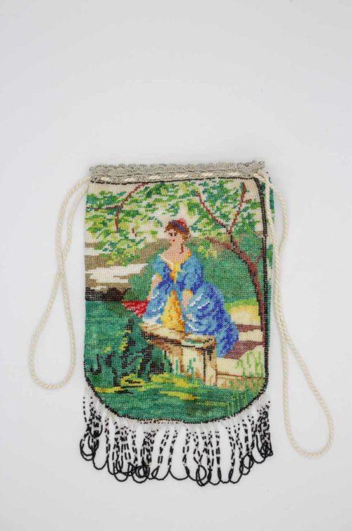 Vintage Tasche klein