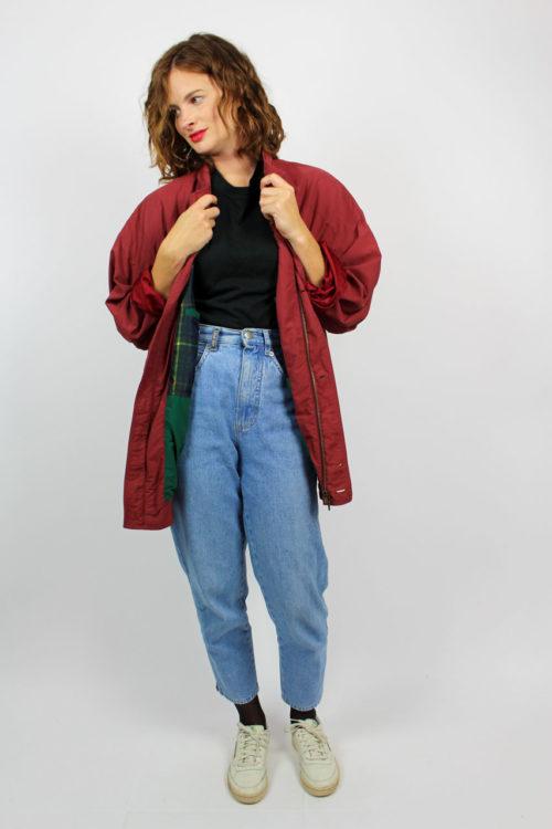 Damenblazer rot online kaufen
