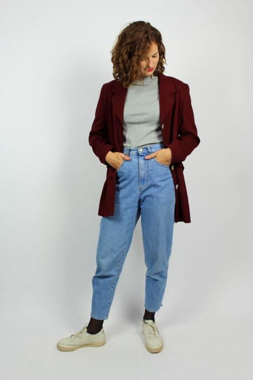 Jacke rot Online kaufen