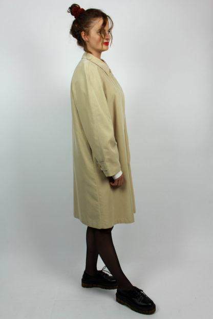 Mantel beige Schneiders